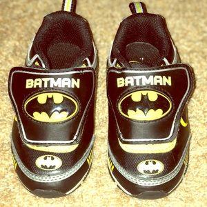Other - Batman Sneakers 👟